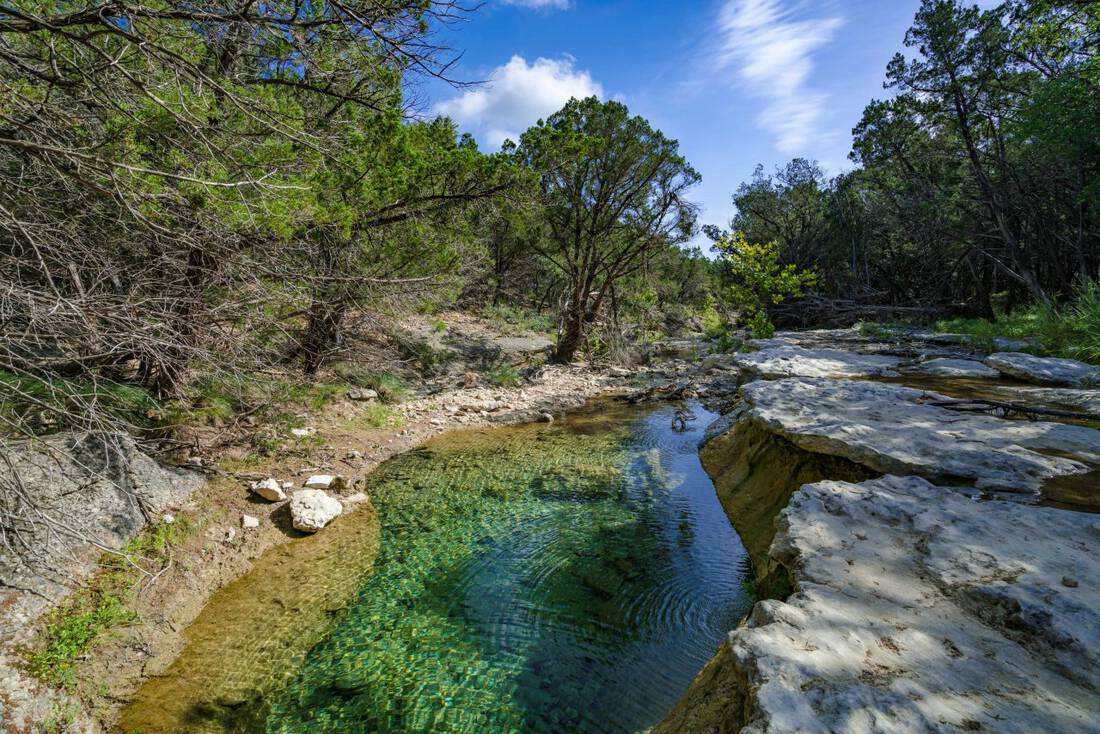 el rancho cima - hays county ranch sale