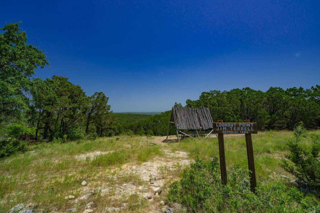 Hays County Comal County Ranch for Sale Tallon Martin Ranch Broker 35