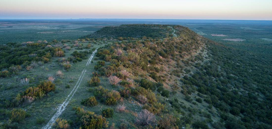 Wallace Nichols Ranch Real Estate Robert Lee Republic Ranches -34