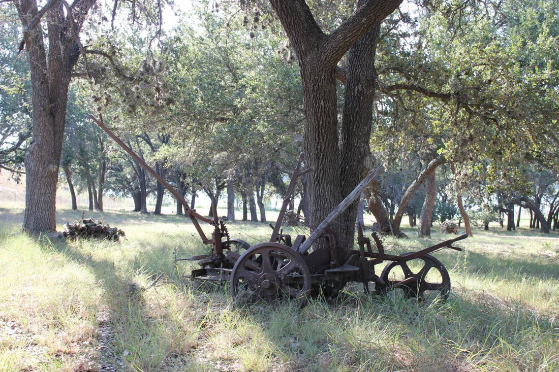 implement-in-oak-grove